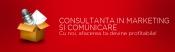 Consultanta in marketing Bucuresti