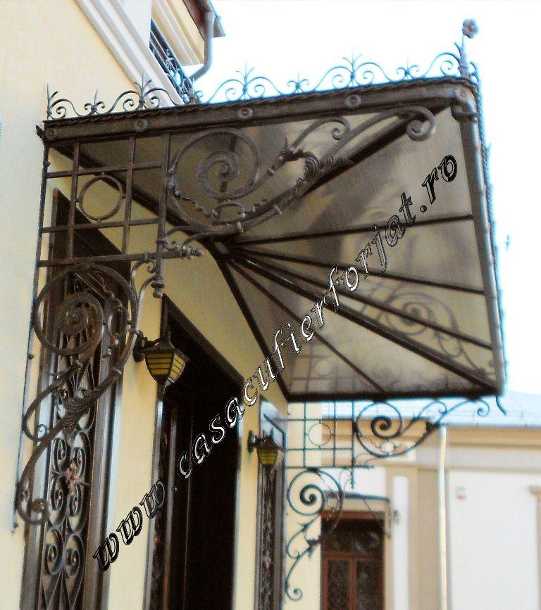 Copertine fier forjat Craiova