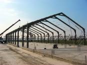 Constructii metalice industriale