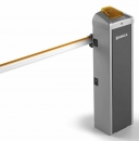 Bariera electromecanica