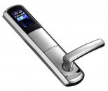 Incuietori biometrice