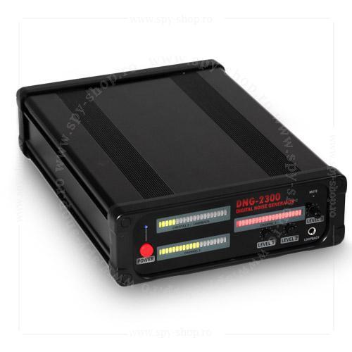 Generator digital de zgomot
