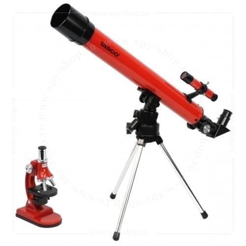 Telescoape profesionale