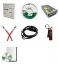 Accesorii sisteme antiincendiu