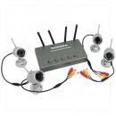 Camere de supraveghere cu wireless