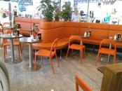 Mobilier pentru restaurante Bucuresti