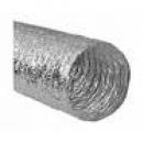 Tubulatura flexibila din aluminiu