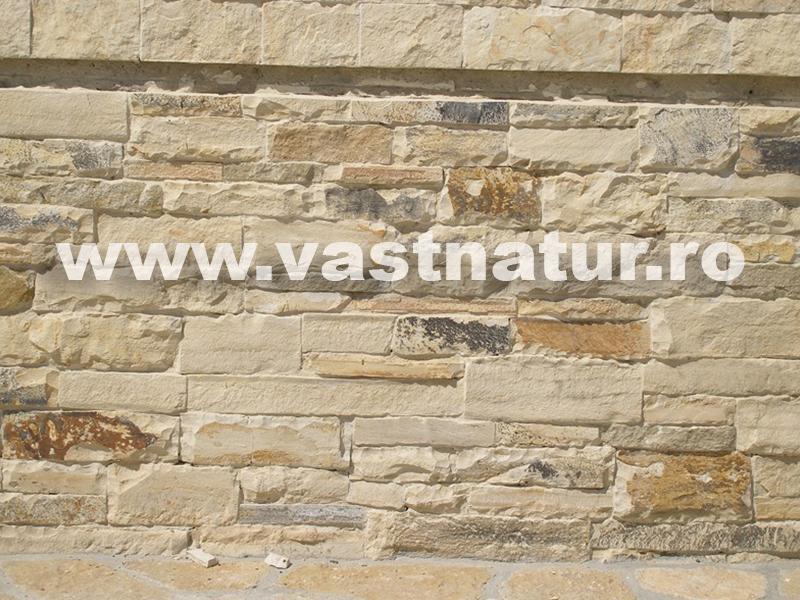 Piatra rustica
