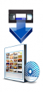 Transfer caseta video pe DVD