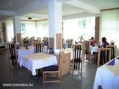 Restaurant pensiune Poiana Brasov