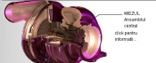 Turbosuflanta Bmw 530d
