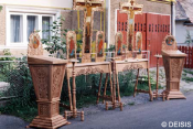 Sculptura bisericeasca