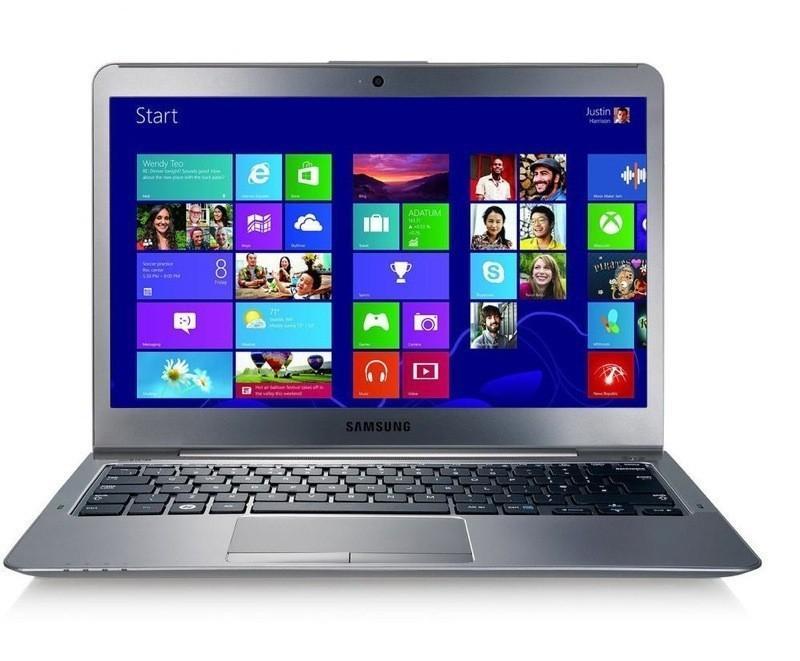 Laptop Samsung second hand