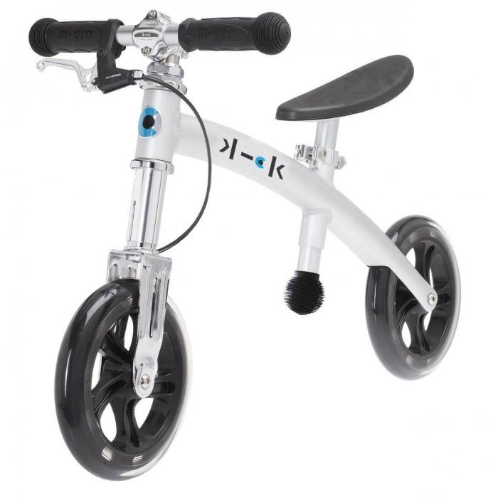 Micro bicicleta