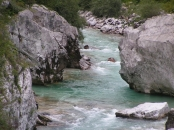 Canyoning Romania