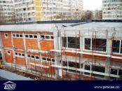Termoizolarea blocurilor Bucuresti