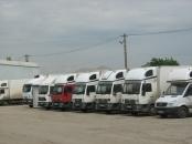 Transport mobilier Bucuresti