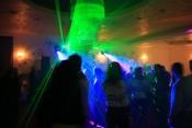 Echipamente lumini pentru petreceri