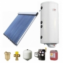Instalatii solare apa calda