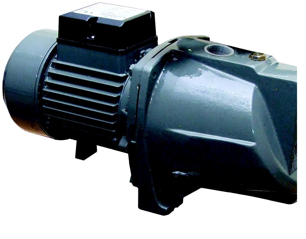 Pompe electrice de apa