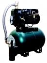 Hidrofoare cu pompa submersibila
