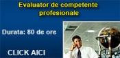 Evaluator competente profesionale