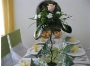 Aranjamente florale nunti Ramnicu Valcea