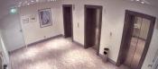 Supraveghere video hotel