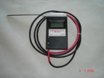 Termometru digital portabil