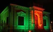 Corpuri pentru iluminat arhitectural