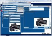 Aplicatie software pentru service-uri IT