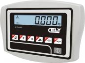 Indicator digital greutate