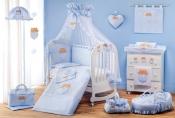 Accesorii textile bebelusi