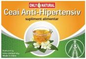 Ceai antihipertensiv