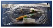 Consumabile pentru injectat