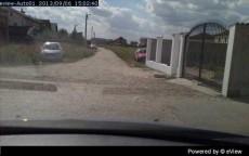 Camere monitorizare auto