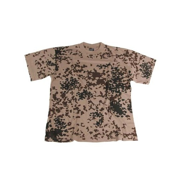 Tricouri camuflaj