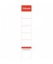 Etichete pentru biblioraft din carton