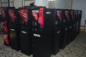 Automate bauturi calde