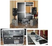Sisteme sonorizare Timisoara