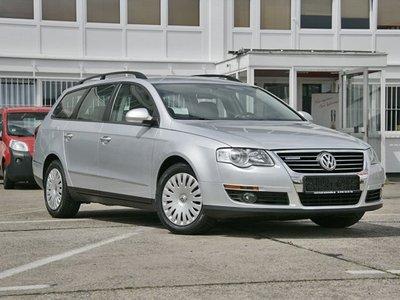 Motoare Volkswagen