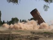 Lucrari de demolare constructii