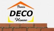 Ianis Deco House