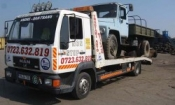 Transport auto REMAT Bucuresti