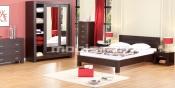 Mobilier lemn masiv dormitor