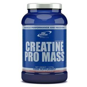 Produse de crestere a masei musculare