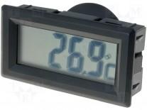 Termometre digitale frigider