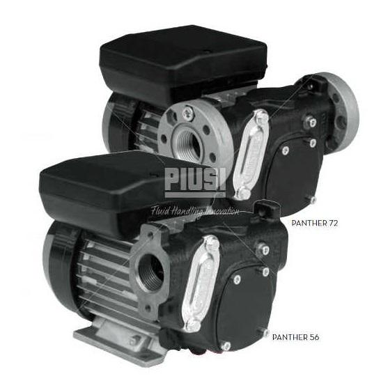 Pompe motorina simple