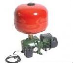 Hidrofor cu pompa centrifugala