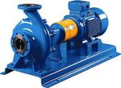 Pompe centrifugale Campina